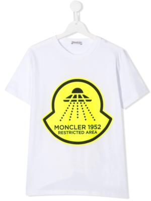 MONCLER T-SHIRT UFO