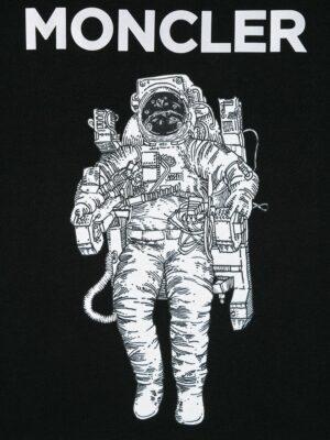 T-SHIRT SPACEMAN MONCLE_2