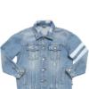 GCDS giacca jeans_2