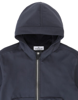 STONE ISLAND SOFT SHELL SUMMER_2