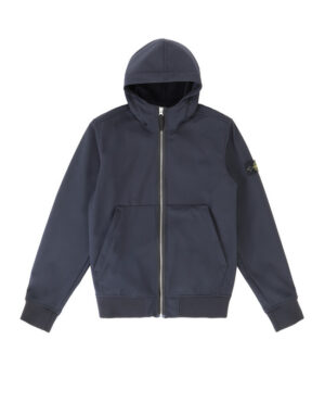 STONE ISLAND SOFT SHELL SUMMER