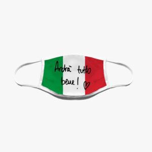 MASCHERINA ITALIA