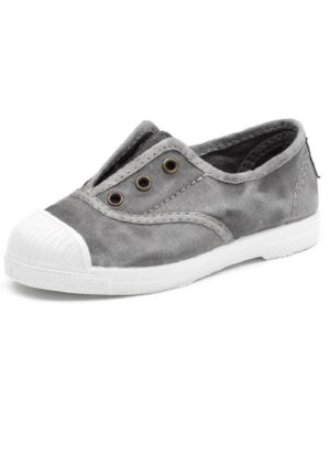 Sneaker Natural world grape grigio grey