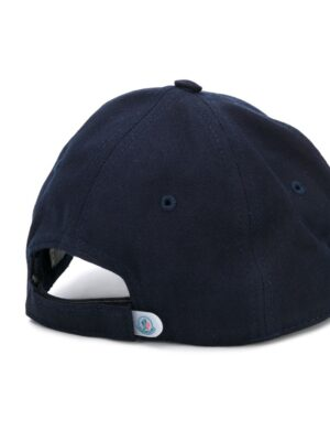 moncler cappello berretto hat kids blu_2