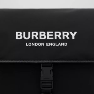 Burberry diaper bag mammy bag black_3