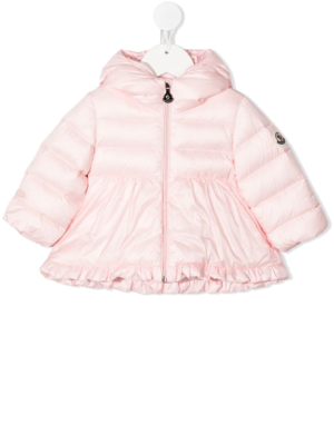 Moncler Odile pink FW20