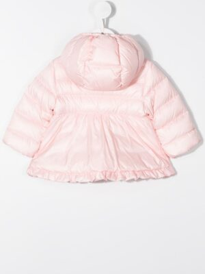 Moncler Odile pink FW20_2