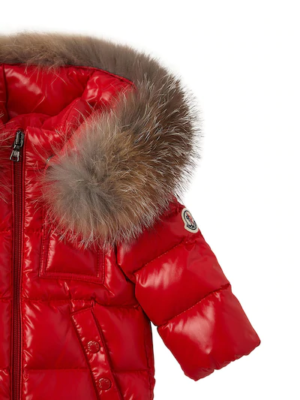 Moncler coat giubbotto FW20 K2 red_2