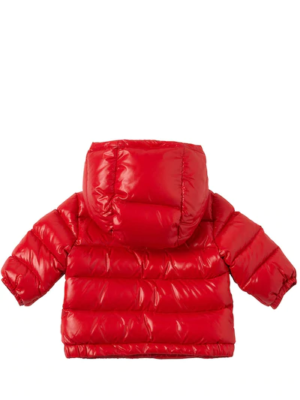 Moncler coat giubbotto FW20 New Aubert red_2