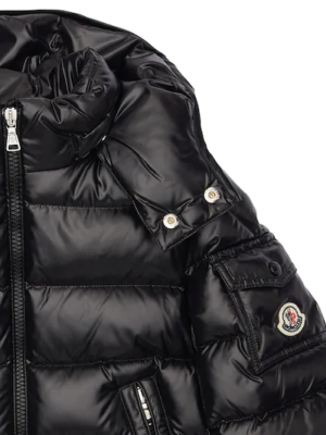 Moncler coat giubbotto FW20 New Maya black_2