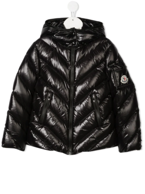 Moncler brouel giubbotto F29541A56010 nero_1