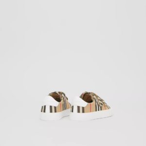 Burberry sneakers 8018815 beige_2
