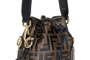 FENDI borsa 8BS027 marrone_2