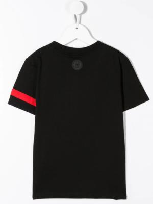 GCDS t-shirt 022501 nero_2