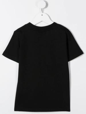 GCDS t-shirt 025761 nero_3