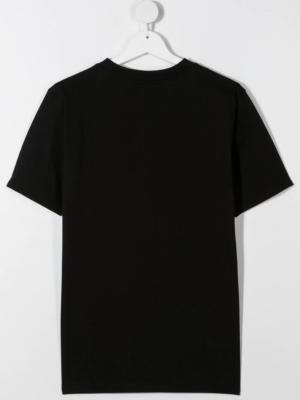 GCDS t-shirt 025769 nero_2