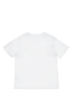 Moncler t-shirt G19548C74320 bianco_2