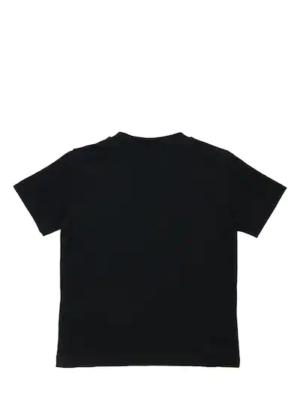 Moncler t-shirt G19548C74600 nero_2