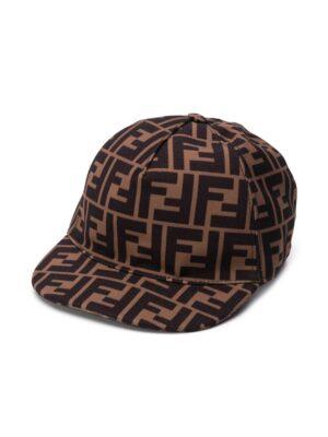 cappello con visiera FF