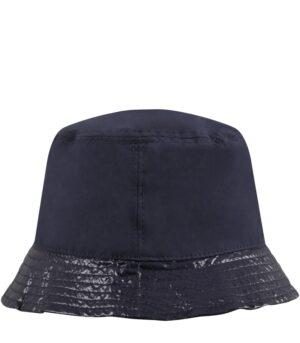 moncler-kids-cappello-blu-per-bambini retro