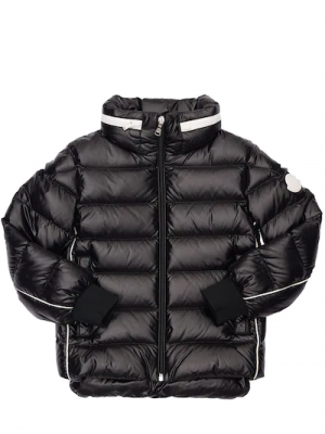 Monlcer Koray Jacket G29541A53A20 999 Black